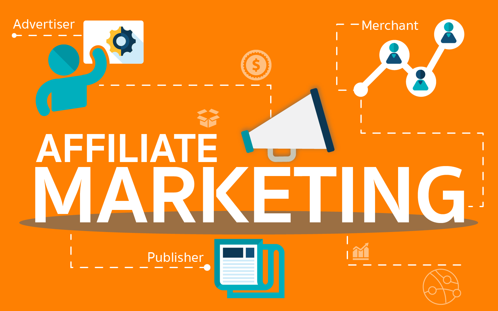 Top Methods to Earn from Affiliate Marketing - Why Affiliate Marketing Can Help Your Digital Agency To Scale, And Fast