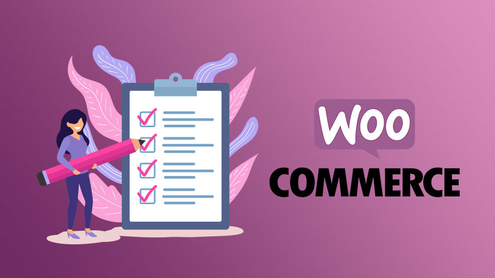 14 woocommerce checklist 983x553 1 - WooCommerce's Integration With Google Shopping is Now Live